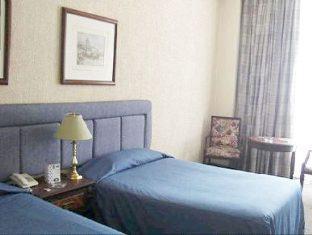 Imperial Reforma Hotel Mexico City - Suite Room