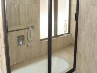 Imperial Reforma Hotel Mexico City - Bathroom