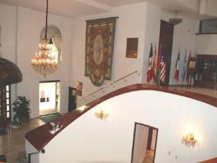 Imperial Reforma Hotel Mexico City - Interior