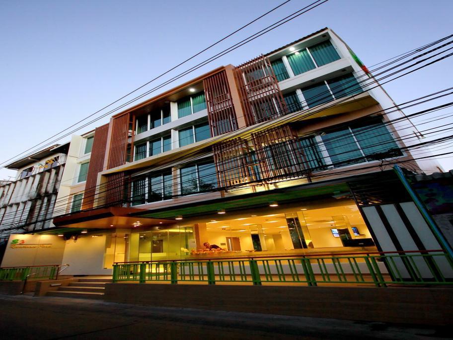 Hotell S3 Residence Park i , Bangkok. Klicka för att läsa mer och skicka bokningsförfrågan