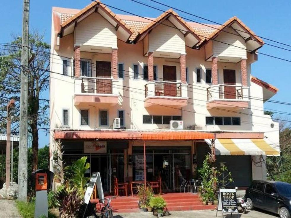 Pearl Beach Holiday Apartment - Hotels and Accommodation in Thailand, Asia