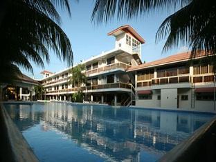 Splash Oasis Resort & Hotel