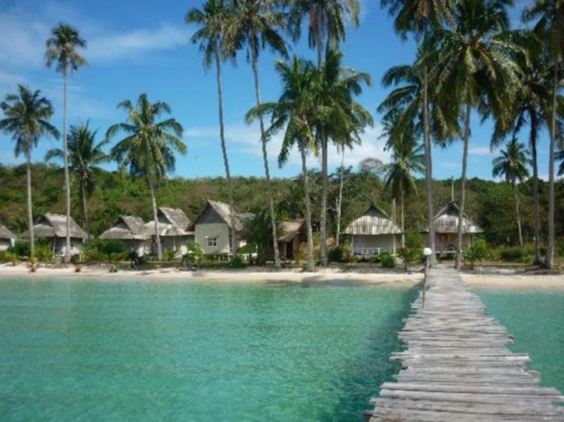Hotell Siam Beach Resort Koh Kood i , Koh Kood (Trad). Klicka för att läsa mer och skicka bokningsförfrågan