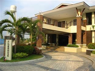 Agnes Paradise Condo Manila - Exterior