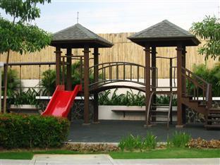 Agnes Paradise Condo Manila - Playground