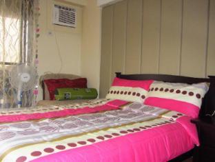 Agnes Paradise Condo Manila - Bedroom