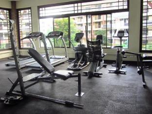 Agnes Paradise Condo Manila - Gym