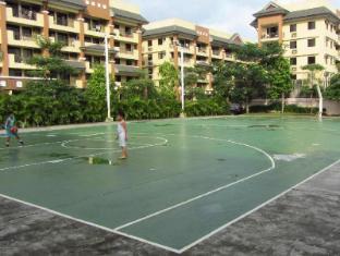 Agnes Paradise Condo Manila - Basketball Court