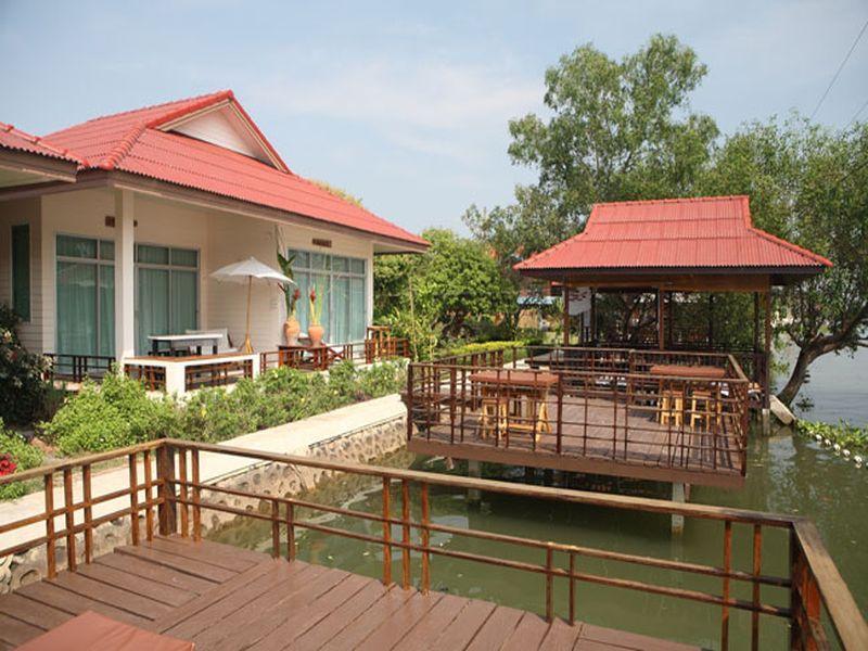 Ruan Panalee Resort - Amphawa