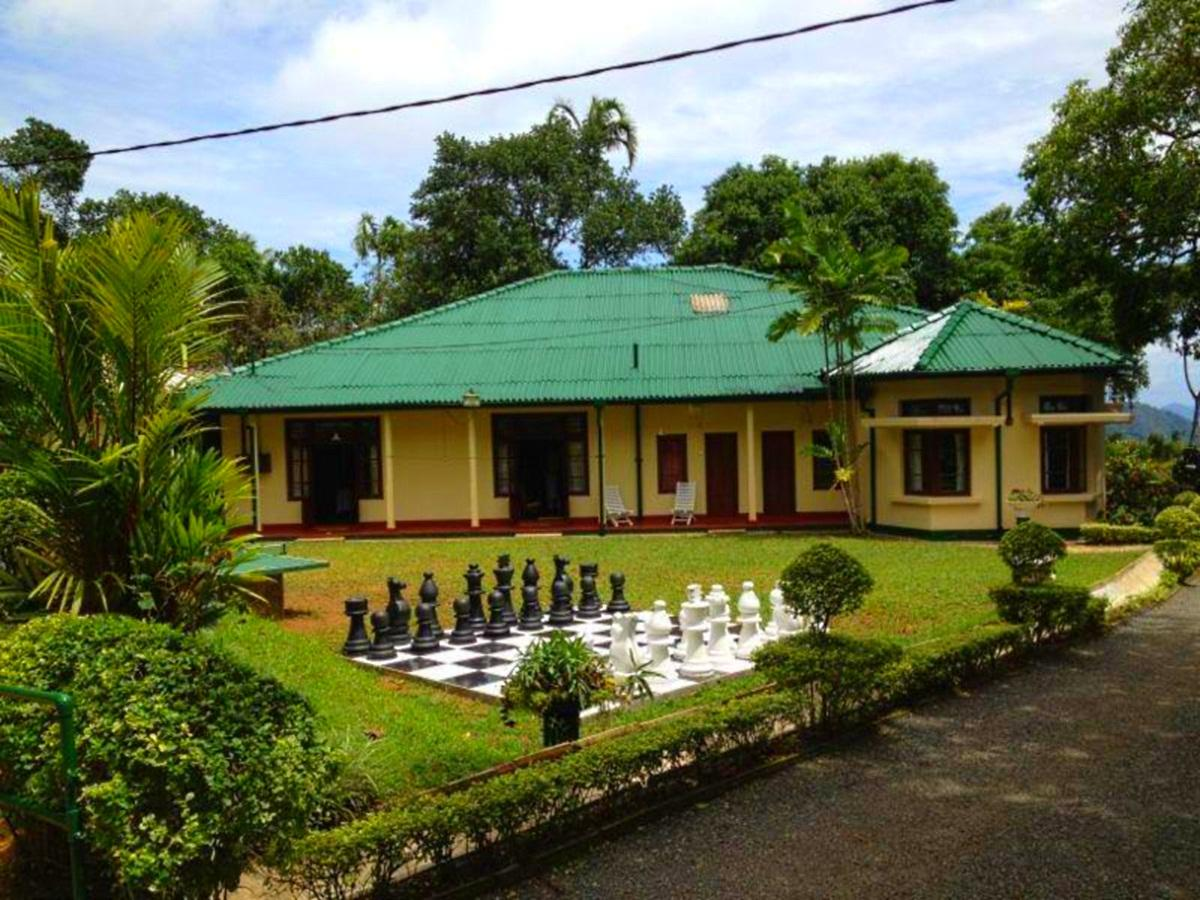 Ancoombra Tea Estate Bungalow Matale Sri Lanka Great Discounted Rates