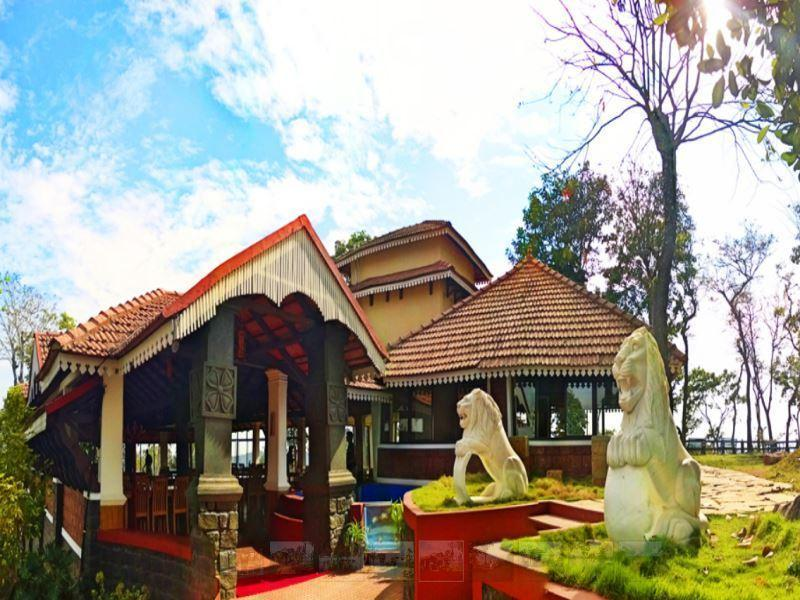 Porcupine Castle Resort - Coorg