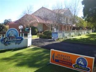 Pelicans Holiday Village - Hotell och Boende i Australien , Albany