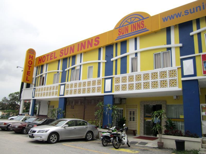 Sun Inns Hotel Equine - Seri Kembangan - Hotels and Accommodation in Malaysia, Asia