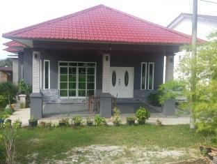 U Mai Rest House - Hotell och Boende i Malaysia i Langkawi
