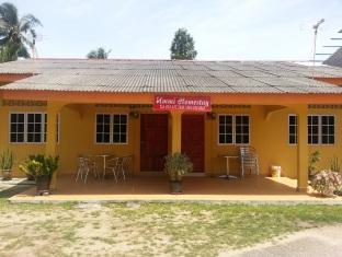 Ummi Guesthouse - Hotell och Boende i Malaysia i Langkawi