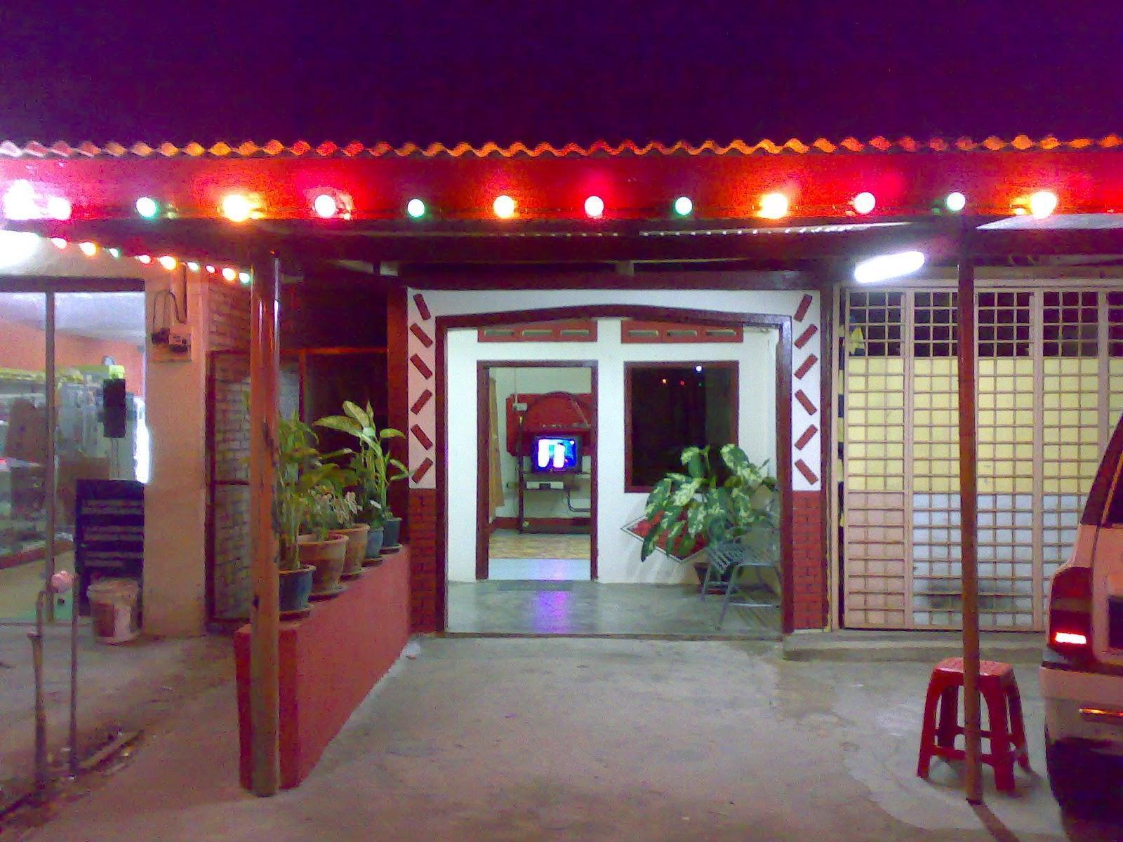 Inapan Room Ketapang - Hotell och Boende i Malaysia i Langkawi