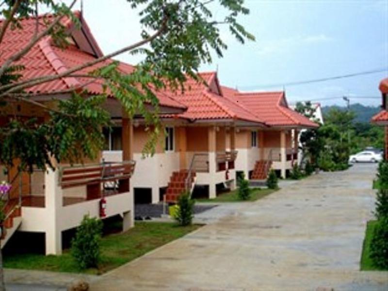 Hotell Narisphuview resort i , Satun. Klicka för att läsa mer och skicka bokningsförfrågan