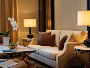 The Majestic Hotel Kuala Lumpur - Majestic Wing Kuala Lumpur - Colonial Suite
