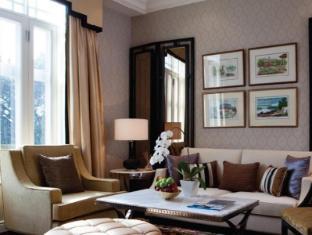 The Majestic Hotel Kuala Lumpur - Majestic Wing Kuala Lumpur - Governor Suite