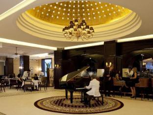 The Majestic Hotel Kuala Lumpur - Majestic Wing Kuala Lumpur - The Bar