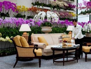 The Majestic Hotel Kuala Lumpur - Majestic Wing Kuala Lumpur - The Orchid Conservatory