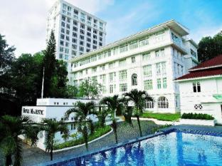 The Majestic Hotel Kuala Lumpur - Majestic Wing Kuala Lumpur - Swimming Pool