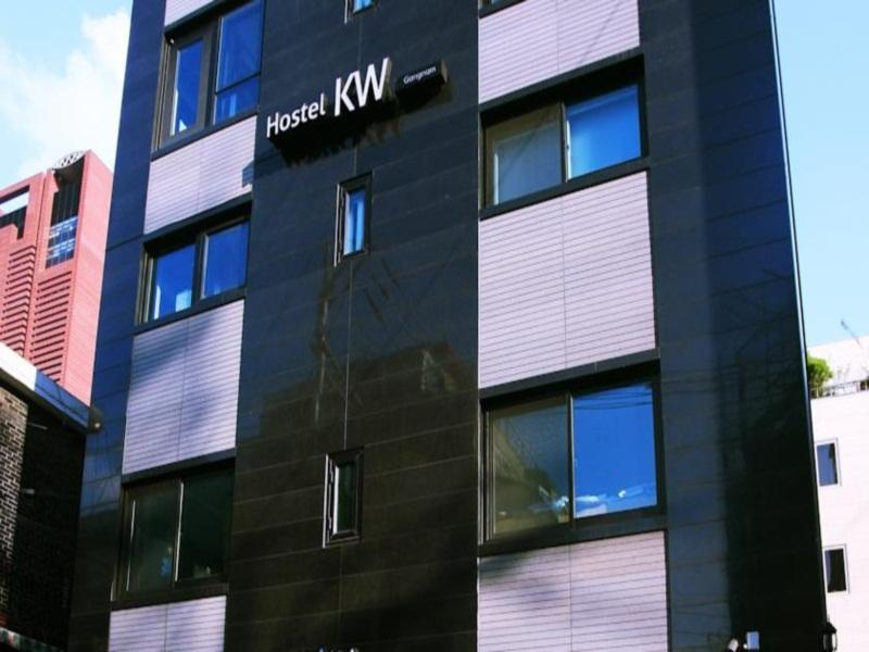 Hostel KW Gangnam - Hotels and Accommodation in South Korea, Asia