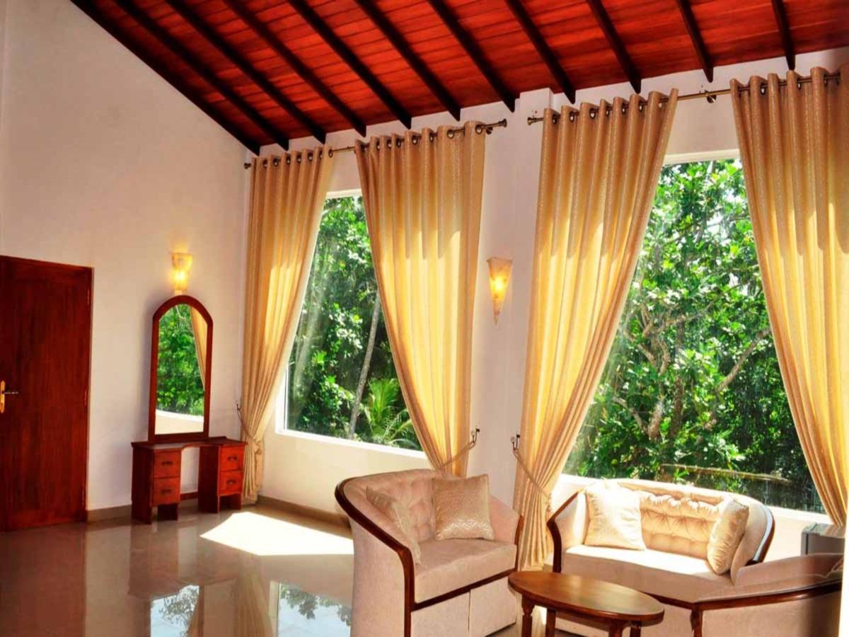 Amarit Hotel - Hotels and Accommodation in Sri Lanka, Asia