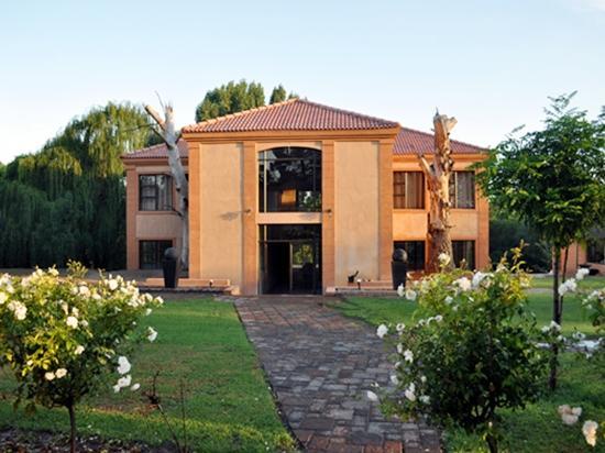 Die Groen Akker Guesthouse - Bloemfontein