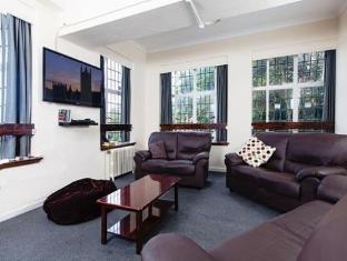 Greenview Court Hostel London - Interior