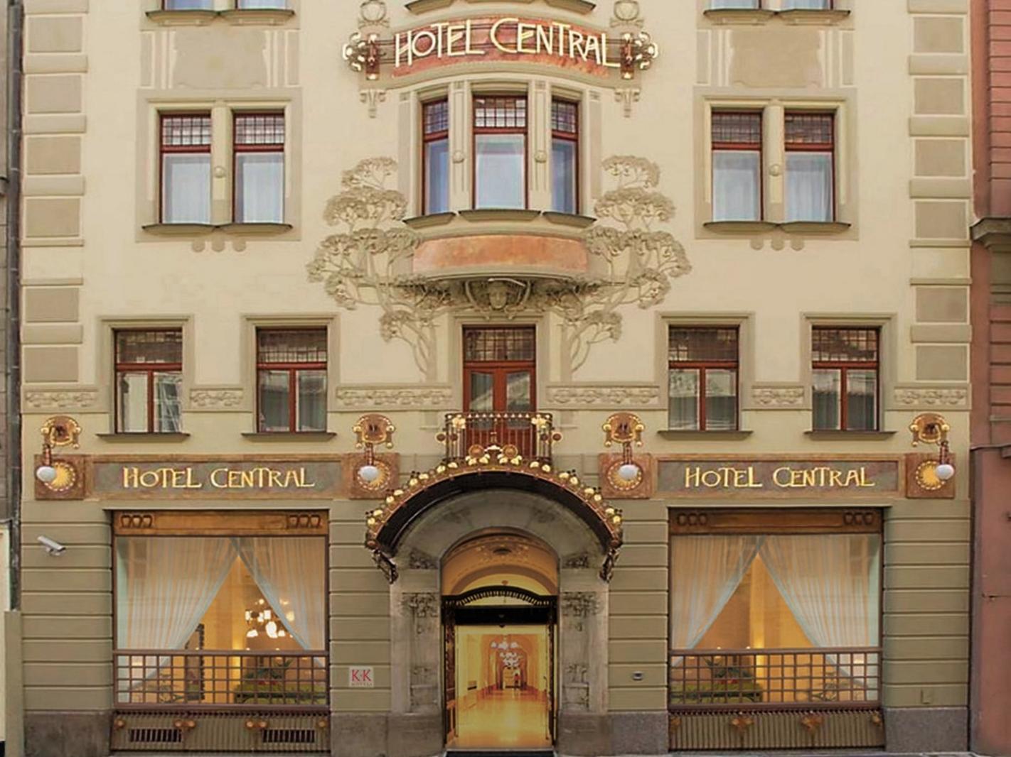 K+K Central Hotel