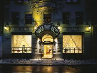 K+K Central Hotel Prague - Villa