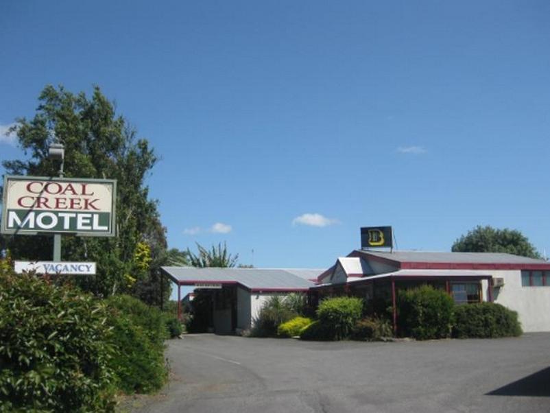 Coal Creek Motel - Hotell och Boende i Australien , Korumburra