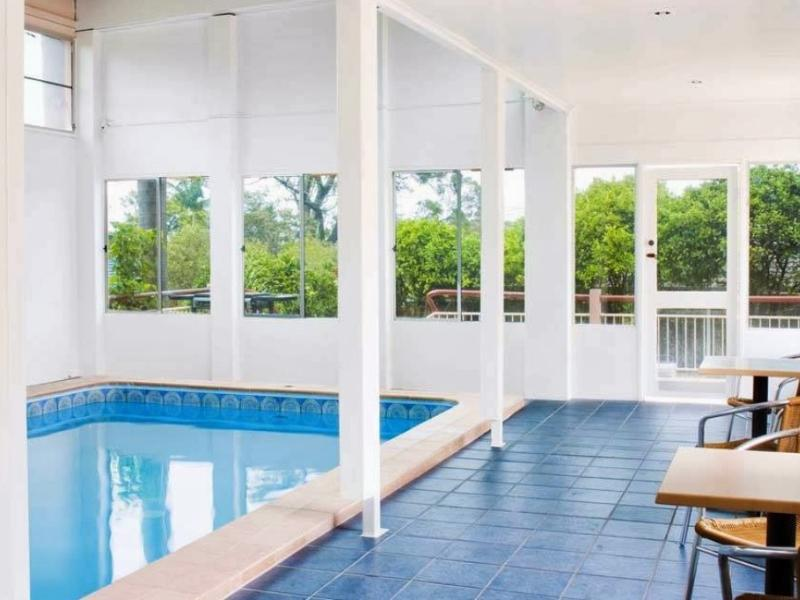 Engadine Motor Inn - Hotell och Boende i Australien , Sydney