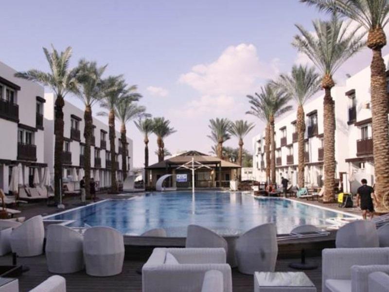 La Playa Eilat Hotel