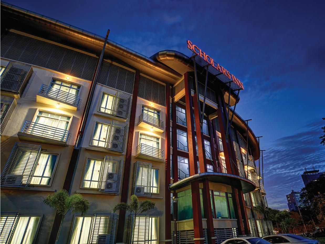The Regency Scholar's Inn - Hotels and Accommodation in Malaysia, Asia