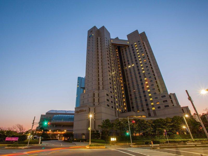 幕张新大谷酒店
