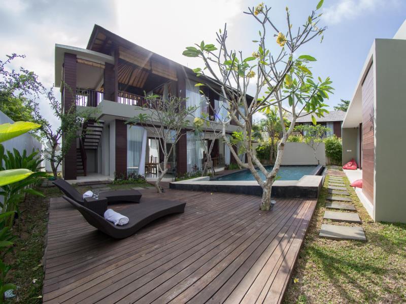 Villa Masayu