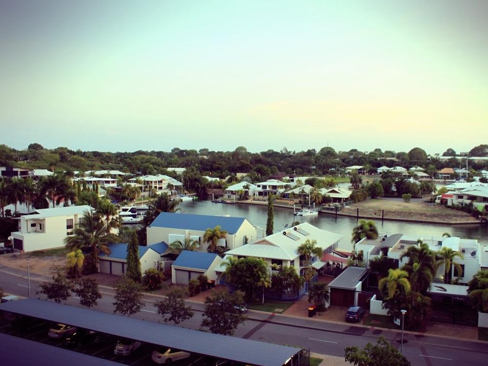 Cullen Bay Views Apartment - Hotell och Boende i Australien , Darwin