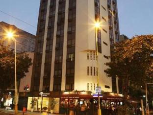 Mar Ipanema Hotel Rio De Janeiro - Ngoại cảnhkhách sạn