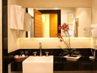 Mar Ipanema Hotel Rio De Janeiro - Phòngtắm
