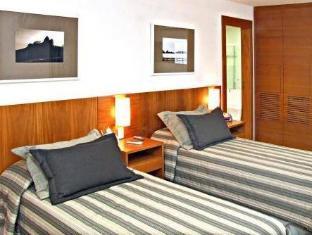 Mar Ipanema Hotel Rio De Janeiro - Phòng khách