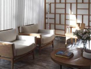 Mar Ipanema Hotel Rio De Janeiro - Nội thất khách sạn