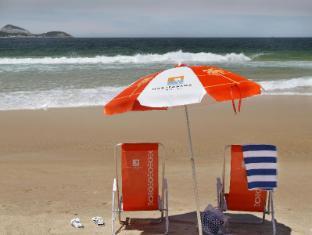 Mar Ipanema Hotel Rio De Janeiro - Cảnhquan