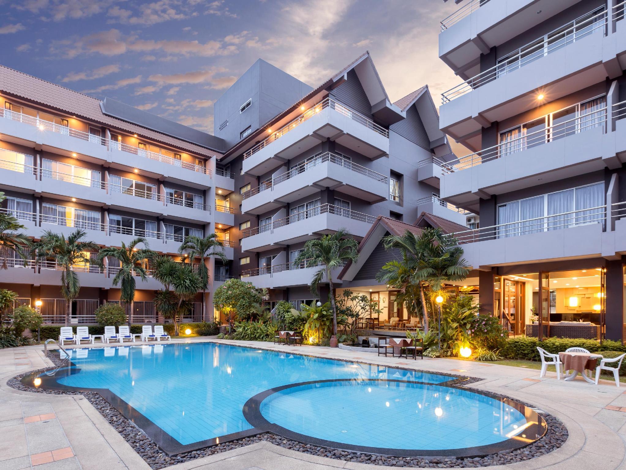 Holiday Spa Hotel Room Rates