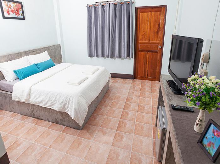 Hotell Sri Nara Guesthouse i , Koh Tao (Suratthani). Klicka för att läsa mer och skicka bokningsförfrågan