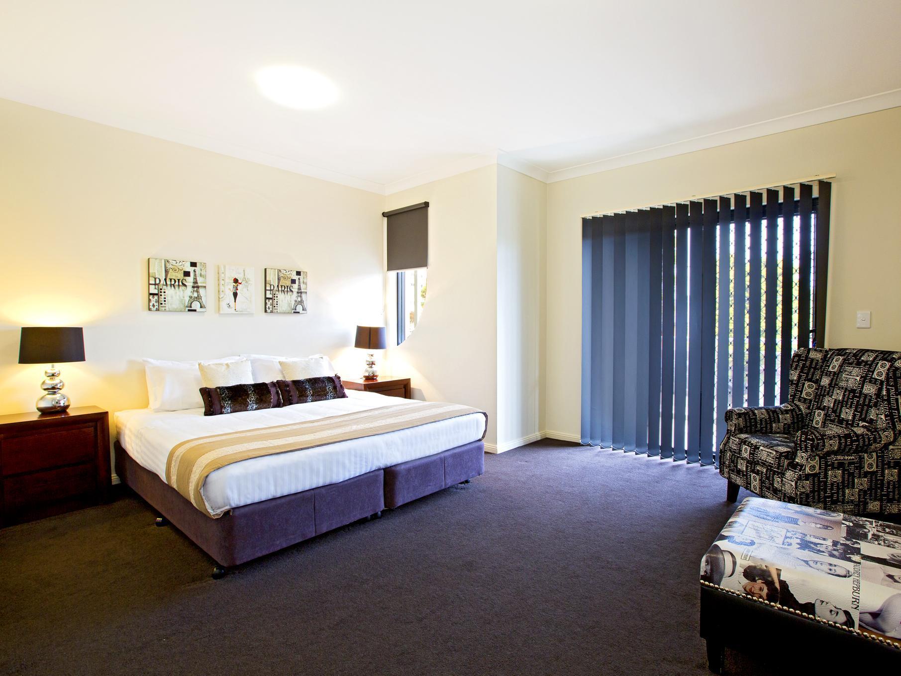 Astina Serviced Apartments - Hotell och Boende i Australien , Sydney