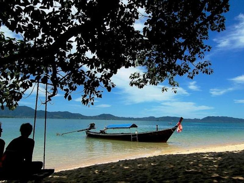 Mango House Seafront Suites - Koh Lanta