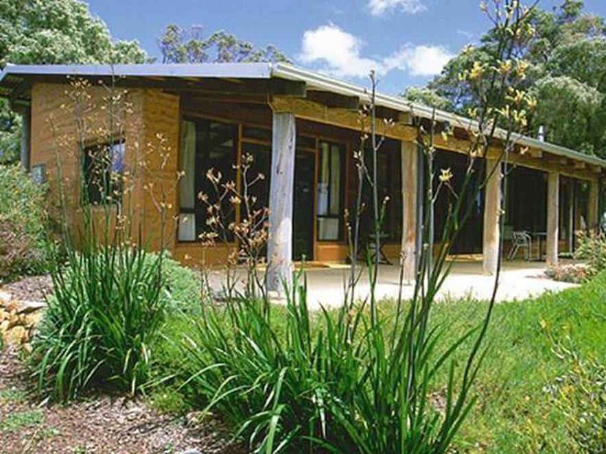 Burnside Organic Farm - Hotell och Boende i Australien , Margaret River Wine Region