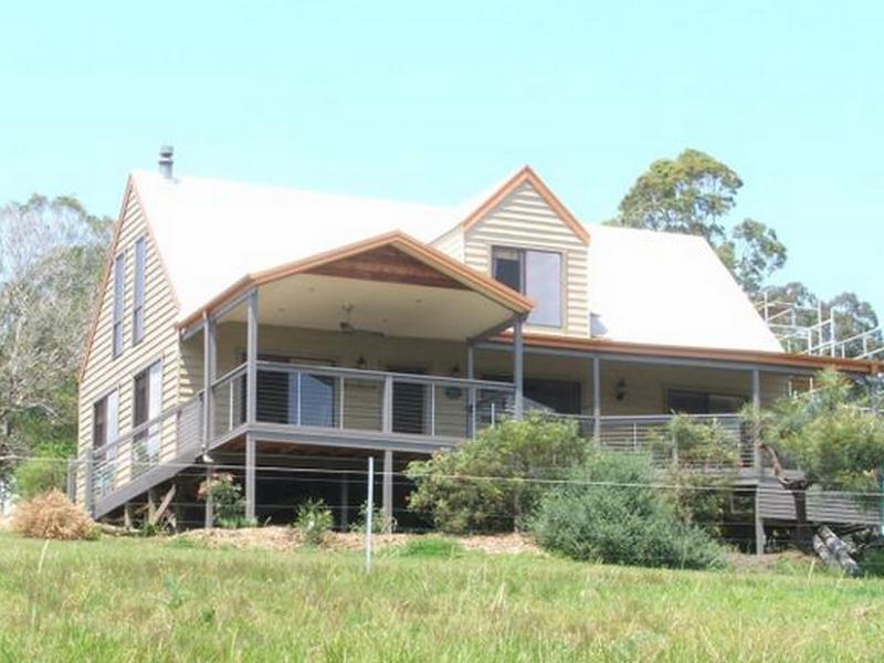 Clarendon Forest Retreat - Hotell och Boende i Australien , Forster